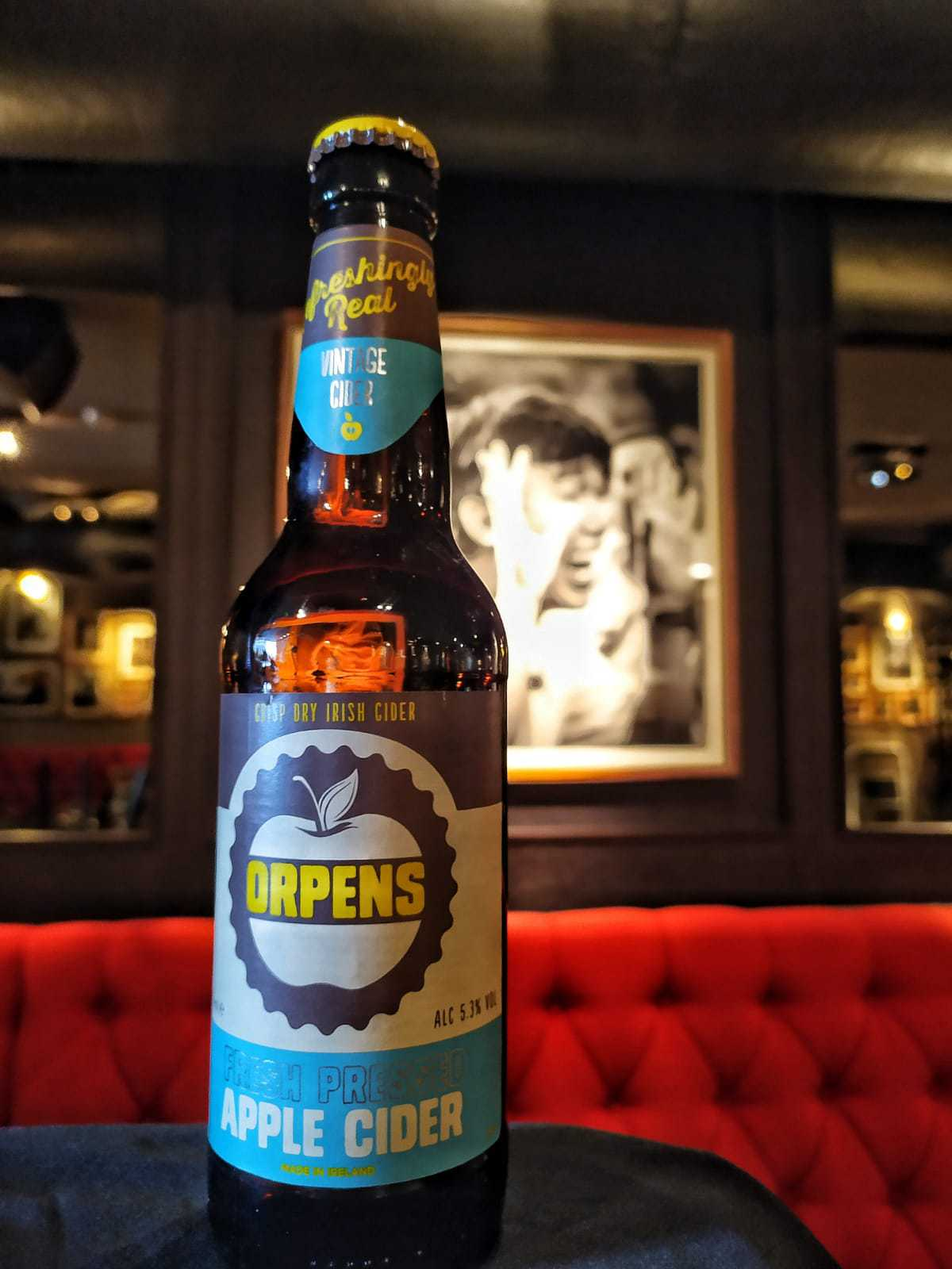 Orpens Cider 330ml